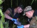 В Винницкой области мужчина бросил гранату в копов