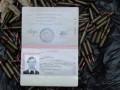 В Донецкой области СБУ задержала россиянина со взрывчаткой