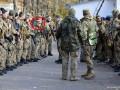 Опубликованы новые фото подозреваемого во взрыве у парламента