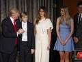 При Трампе офис первой леди превратится в офис первой семьи