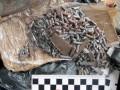 В Одессе задержали двух мужчин с пакетом со взрывчаткой