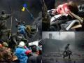 Кровавые дни Евромайдана: фото и видео-хроника боев 18-20 февраля