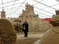 В Германии построят самый высокий замок из песка