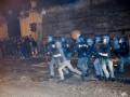 В Италии похороны нацистского преступника переросли в массовые беспорядки