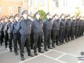 В Киеве и области будут уволены 37,5% милиционеров