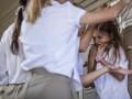 В Харьковской области школьники на перемене жестоко избили девочку