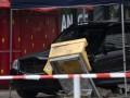 Водитель, въехавший на автомобиле в толпу людей в Берлине, был пьян