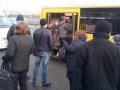 Транспортный коллапс в Одессе: Водители маршруток отказываются работать