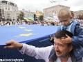 68% украинцев не хотят уезжать из страны - опрос