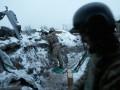 Карта АТО: Украинская армия снова понесла потери