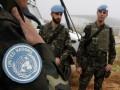 Украина подала в Совбез ООН обновленный проект резолюции по миротворцам