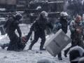 С начала беспорядков в Киеве пострадали 157 митингующих