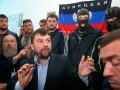 Боевики на Донбассе не собираются прекращать огонь