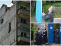 День в фото: обстрел Красногоровки, референдум в Великобритании и крымскотатарский флаг в Страсбурге