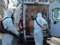 В Крыму первая смерть от коронавируса