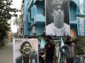 Стала известна последняя воля Диего Марадоны