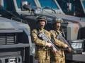 В Одессе 2 мая ввели беспрецедентные меры безопасности