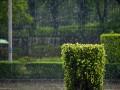 Погода на выходные: жарко и дождливо