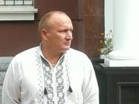 В Киеве из-за стрельбы задержан командир ОУН Коханивский
