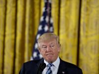 Против Трампа подали иск с обвинением в нарушении конституции