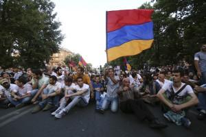 В Армении после протестов существенно выросли тарифы на электричество
