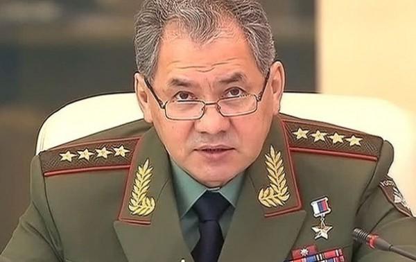 Россия прекратила учения у границ с Украиной