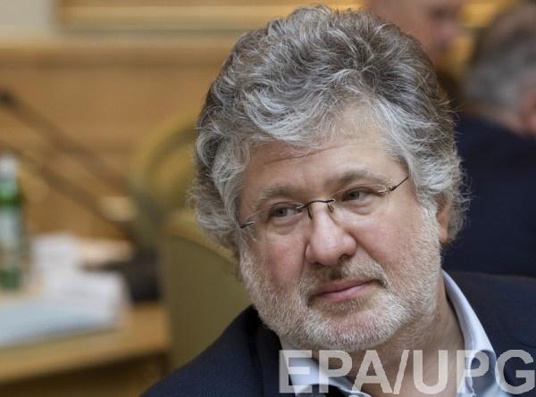 Коломойский смотрел инаугурацию по телевизору и отметил, что ему понравилось выступление Зеленского