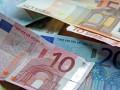 Евро сильно подешевел на