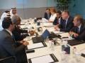 ОАЭ намерены инвестировать $2 млрд в зеленую энергетику в Украине