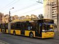 В Черновцах хотят построить солнечную станцию для троллейбусов