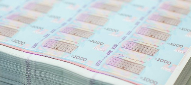 Курс валют на 31.03.2020: НБУ неожиданно укрепил гривну