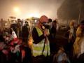 Беспорядки в Пакистане: ранены более 300 человек