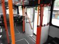 В Полтаве пассажир троллейбуса попал в реанимацию от удара током