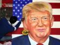 Песков о Трампе: Это не наш человек