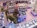 В Москве украли бриллианты на 10 миллионов рублей