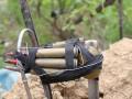 На Донбассе при обстреле погибла 15-летняя девочка
