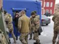 """Боевики """"ЛНР"""" вернули Украине взятого в плен сержанта Пупко"""