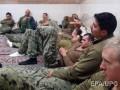 Иран отпустил задержанных американских моряков