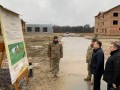Для ВСУ построили новый учебный комплекс