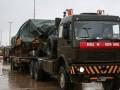 Турция перебрасывает танки в сирийский Идлиб