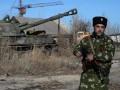 В ДНР сообщают о переговорах по поводу отвода вооружений