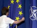 Правовой комитет рекомендовал Раде закрепить в Конституции курс на ЕС и НАТО