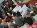 В Камбодже при ударе молнии в дом погибли шесть человек