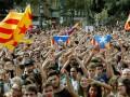 В Каталонии объявили окончательные итоги незаконного референдума