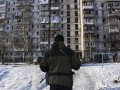 В Донецке с утра слышна канонада, два человека ранены