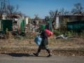 В Донецке деньги на похороны местных жителей собирают в интернете
