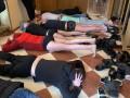 Крупнейшая наркосеть: Участников наказывали отсечением пальцев