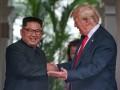 ЕС отреагировал на встречу Трампа с Ким Чен Ыном