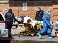 В Нью-Йорке смертность от COVID-19 пошла на спад