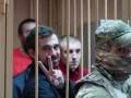 Обмен пленными: Опубликован предварительный список из 28 граждан Украины